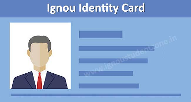 Ignou Identity Card Download