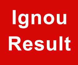 when Ignou result will declare