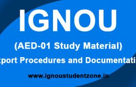 aed 01 study material